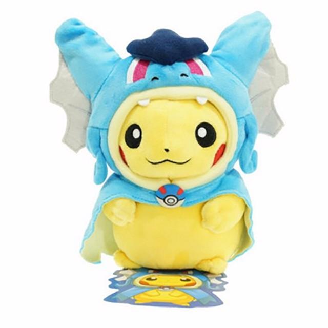 Pikachu Dolls Japan Import