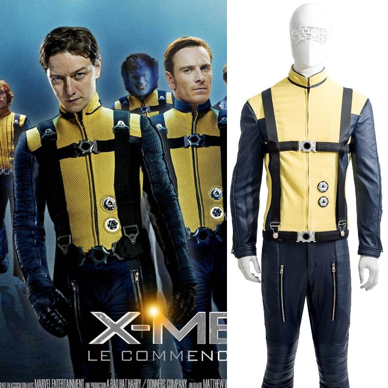 X Man Costumes 87