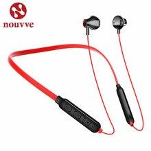 328d14e75101f9 Nouvve Y10 Best Wireless Headphones Handsfree Earphones Bluetooth Earbuds  Sport Running Headset with Mic for iPhone