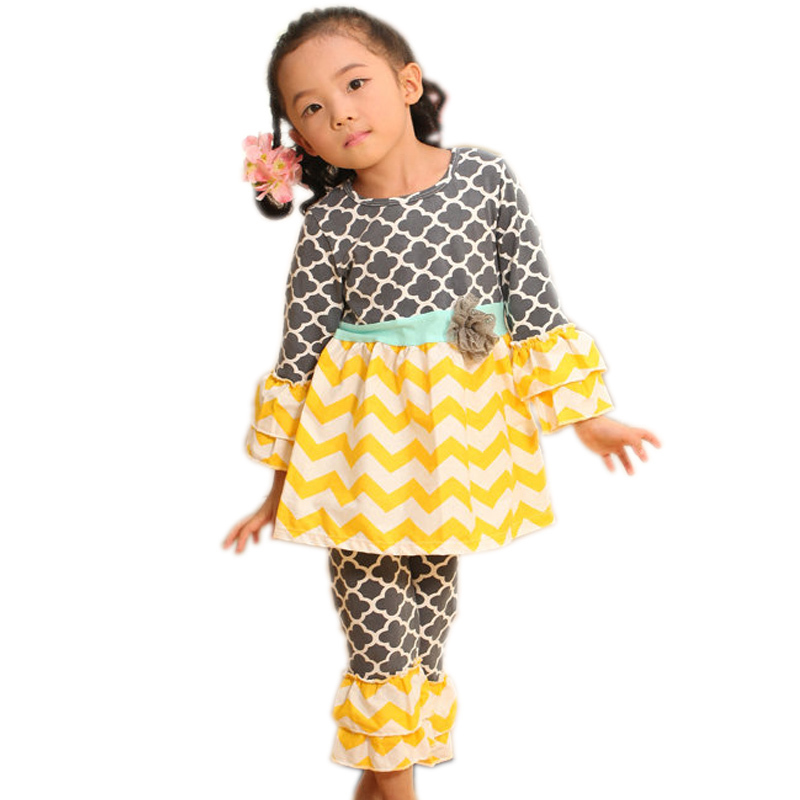 Compare Prices on Toddler Girl Boutique Clothing Sets- Online ...