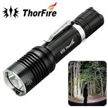 XPL2 Ultra Bright Tactical LED Flashlight