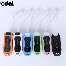 Waterproof 4GB Adroit Sports Clip IPX8 Mp3 Player FM Swimming Diving Earphone Black Hot Sale
