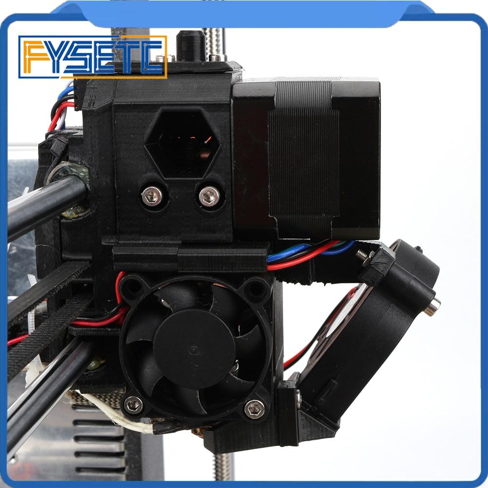 Prusa i3 MK2 MK2S MK3 3d Printer Accessory 42 Stepper Motor 320m Z-Motor  With Trapezoidal Lead Screw For mini-Rambo Einsy