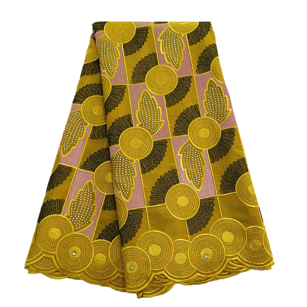 african-swiss-voile-lace-yellow