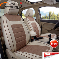 Custom Cover Seat Car For VW Volkswagen Caddy 2005 Seat Covers For Cars Seat Supports Cushion
