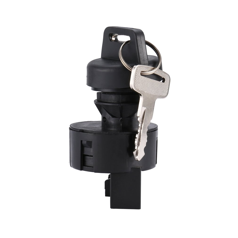 Ignition Key Switch Fits Polaris Magnum 330 4x4 2004 2005 2006 Atv New