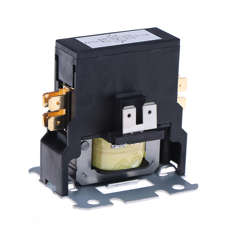 air conditioner single phase electrical contactor Multicoloredair conditioner single phase electrical contactor Multicolored