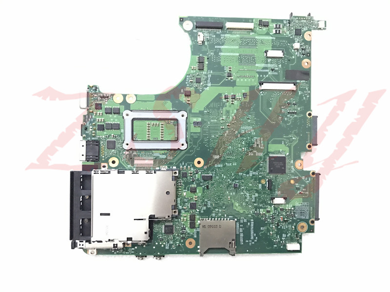 for HP 540 550 laptop motherboard 495397-001 DDR2 Free Shipping 100% test okfor HP 540 550 laptop motherboard 495397-001 DDR2 Free Shipping 100% test ok