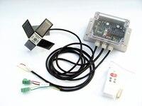 DC мощность, Солнечный контроллер для двухосевой солнечной системы отслеживания линейный привод