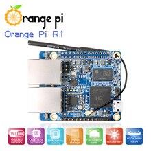 Оранжевый Pi R1: H2+ 256 Мб четырехъядерный Cortex-A7 плата разработки с открытым исходным кодом за пределами Raspberry Pi