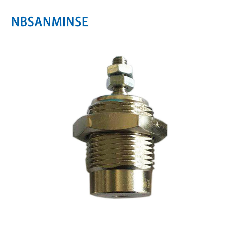 CJP 6-5  Needle Cylinder
