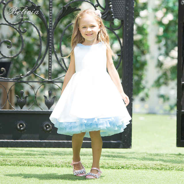 Boutique Flower Girl Dresses for Toddlers