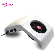 Nail Vacuum Cleaner Beauty Salon Equipment Collector Suction Nails Dust Manicure Machine Cleaning Drill Dirt