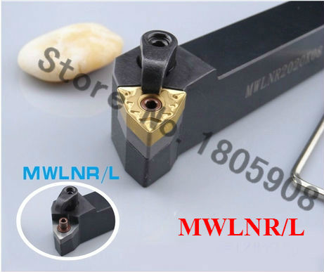 Turning-Tools-Holder MWLNL 1PCS 95-Angle-Cnc