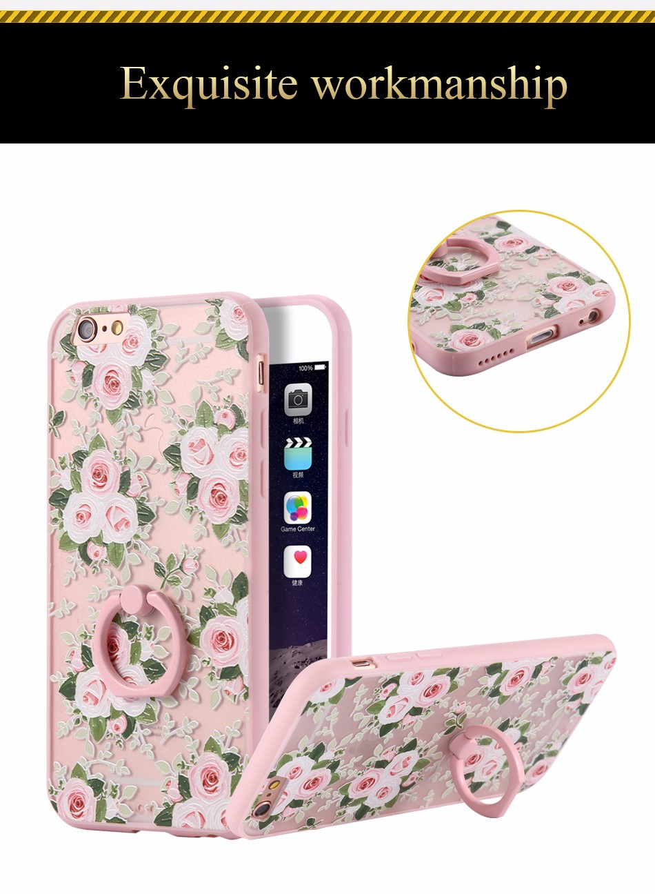 For iPhone 6 6S (3)