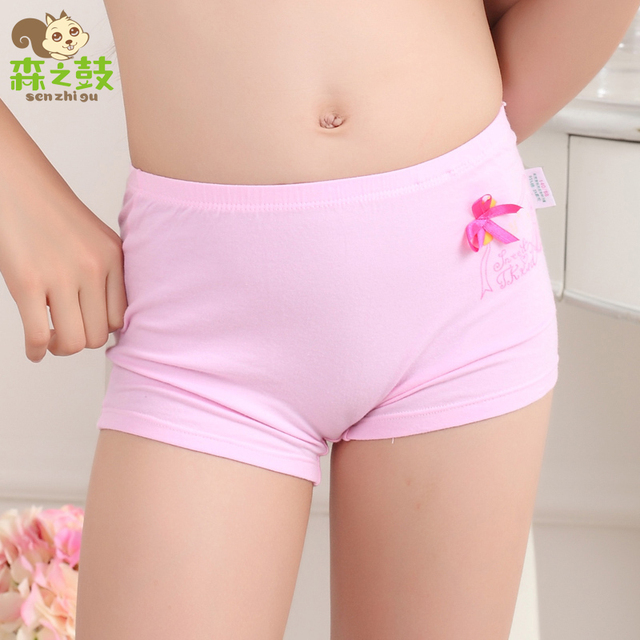 Pretty teen girls underpants 6