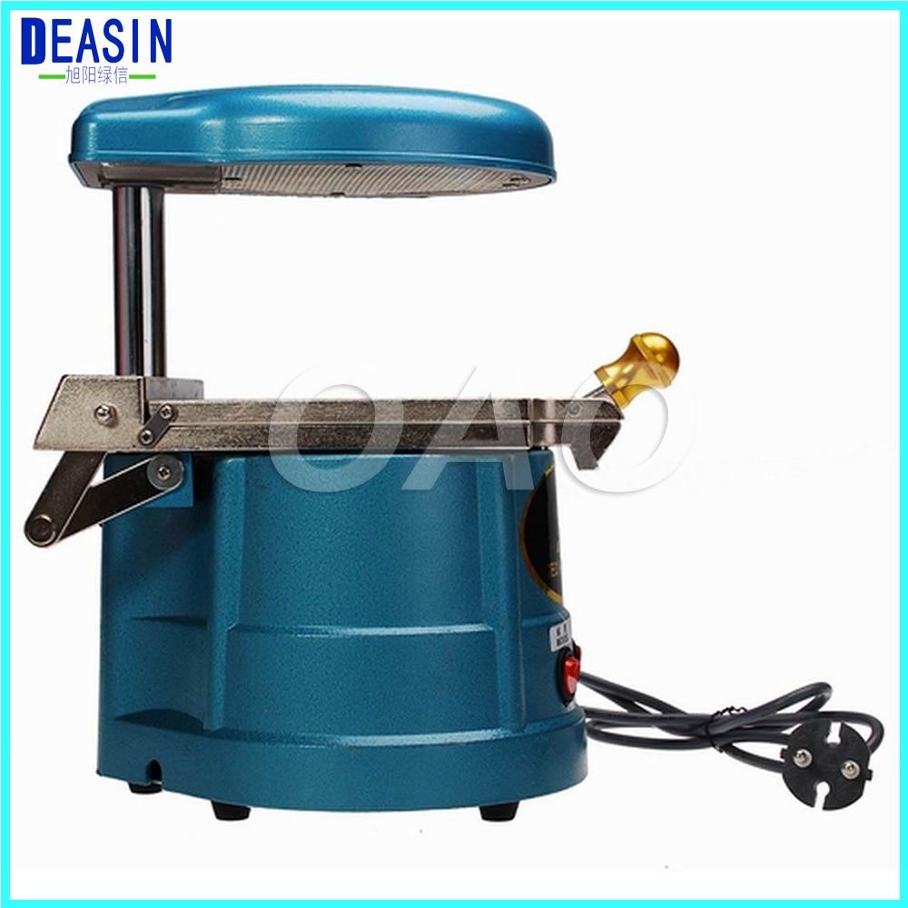 New Arrival Dental Vacuum Forming & Molding Machine Vacuum Forming Machine Dental lab Equipment цена