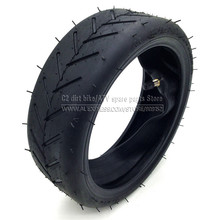 8 1/2x2(50-156) Size For XiaoMi Mijia M365 Tyre  With Inner Tubes Pneumatic Tires Durable Thick Wheels Outer Tyres Upgraded