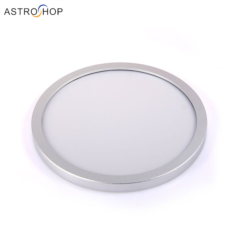 240MM medium Flat field panel with Aluminium Alloy Frame not include the magnet