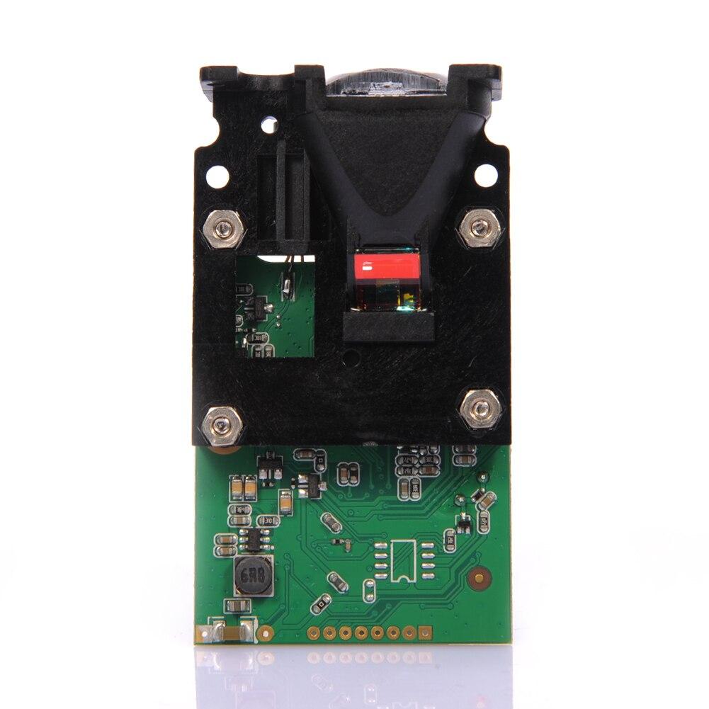 New Laser Distance Measuring Sensor Range Finder Module Diastimeter With Single & Continuous Measurement Functions цены