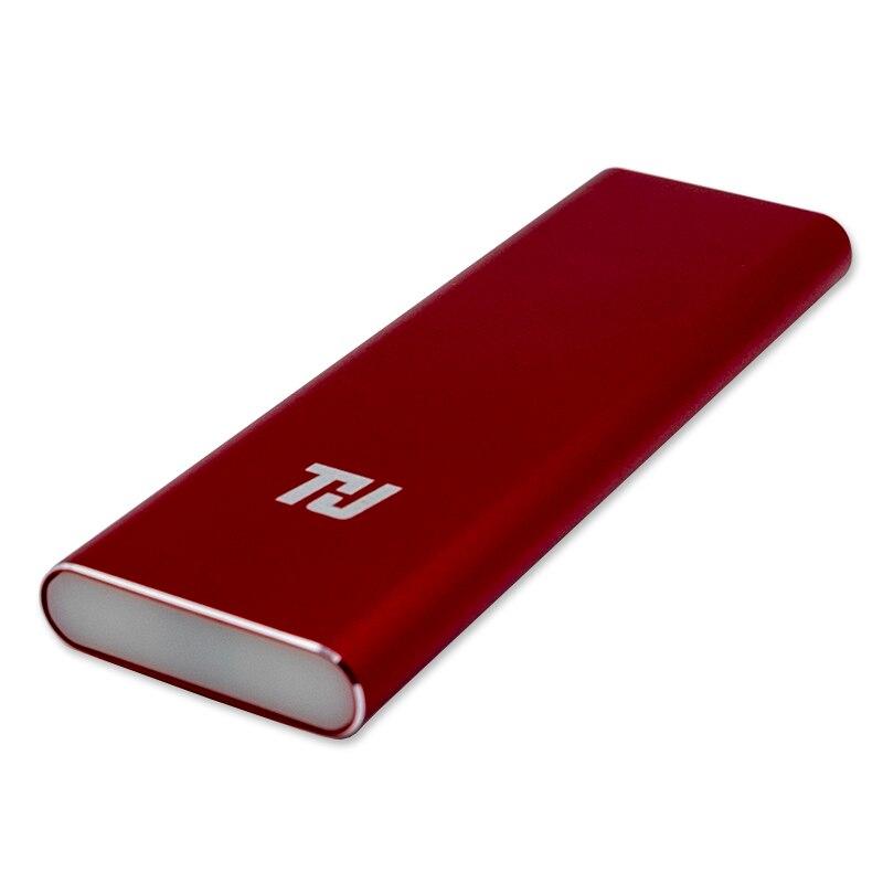 THU Mini SSD HD 128 GB externe à semi-conducteurs type-c USB3.0 256 GB 512 GB 1 to Portable SSD 3 ans de garantie PC Portable ordinateur Portable