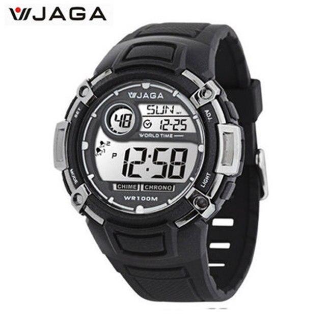 Спортивные часы мужские водонепроницаемые купить часы с шагомером купить недорого