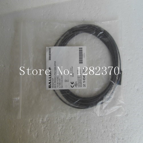 [SA] New original special sales BALLUFF sensor BES R03KC-PSC30B-EP05 spot 4pcs new for ball uff bes m18mg noc80b s04g