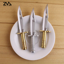 1X Creative dagger modelling stationery pen kawaii students school office supplies opening gifts