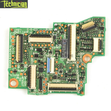 D90 Small Main Board Motherboard Driver  Camera Repair Parts For Nikon 100% original main board for hp 5525 board motherboard color printer