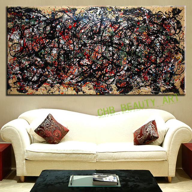 Buy The Most Famous Large Canvas Painting