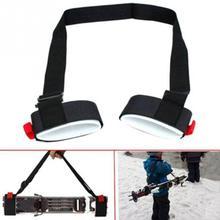 Сумки для катания на лыжах, регулируемые, для катания на лыжах, на плече, для переноски рук, с ручками, на ремнях, на крючках, для защиты катания на лыжах, сноуборде
