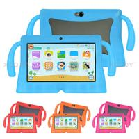 Children Learning Education Machine Kids Tablet Best Gift for Kids 7inch Android 8.1 Quad Core 1GB 16GB Tablet PC