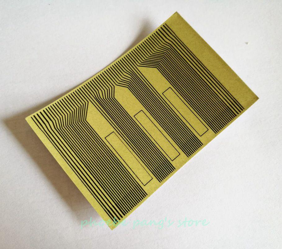 1 шт. для opel zafira omega vauxhall пикселей жк-ремонтные отказ комплекты плоской ленты pixel ремонт кабель для/siemens дисплей