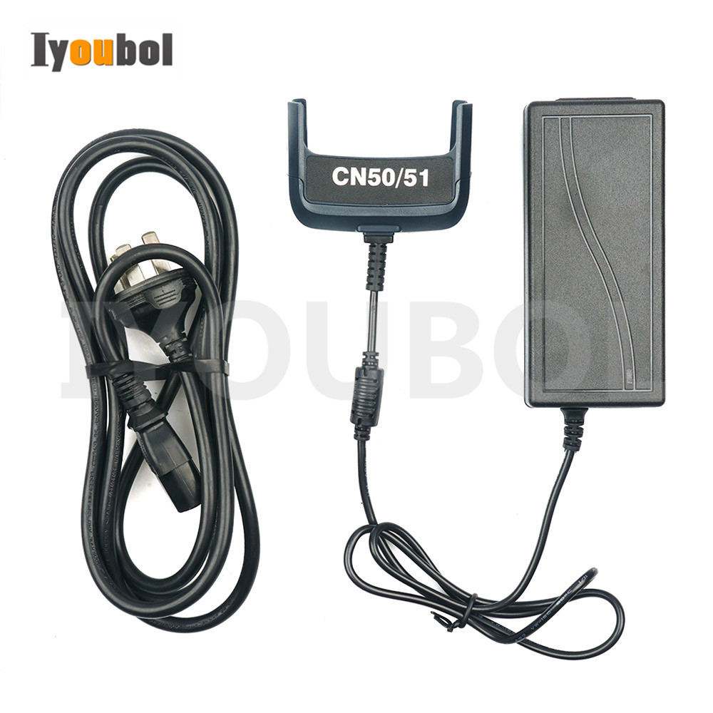 Intermec CN50 CN51 AC AE37 851-093-201 Charge AdapterIntermec CN50 CN51 AC AE37 851-093-201 Charge Adapter