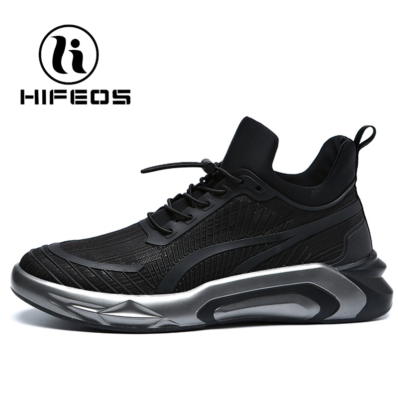 HIFEOS sneaker for men hiking shoes spring men's breathable outdoor climbing boots low-top male trekking sneakers outdoor M092 famous brand men s leather outdoor trekking hiking shoes sneakers for men sports climbing mountain shoes sneaker man senderismo