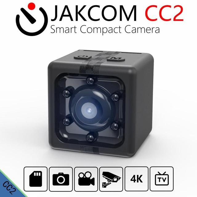 JAKCOM CC2 Smart Compact Camera as Smart Watches in m5stack fitnes ip68 phone