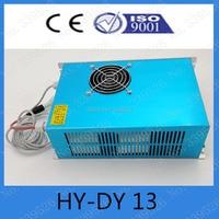 100w 130w reci Power Supply DY13 for W4 Z4 s4 100 w reci co2 laser tube for 9060 1390 laser engraver &cutter machine