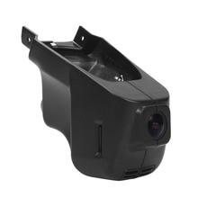 Hidden Car DVR for Porsche Panamera Cayenne MACAN Cayman Wifi Camera Video Recorder Dash Cam Black Box Camcorder Full HD 1080P