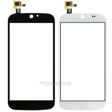 5.0″ Black/White TP for Acer Liquid Jade S55 Touch Screen Digitizer Glass Panel Replacement Part  No LCD Free Shipping+Tools
