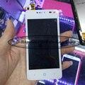 Preto/branco 4.0 polegada para zte blade af3 t221 a5 display lcd + touch screen substituição digitador assembléia frete grátis