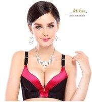 Women Sexy Brassiere Self Adhesive Push Up Bra Women Super Lace Push Up Bra Lace Women