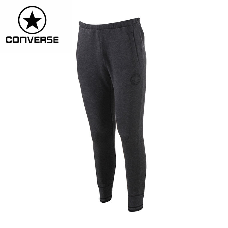 Original New Arrival  Converse Men's knitted Pants  Sportswear