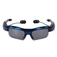 Untuk Ponsel Olahraga Stereo Nirkabel Bluetooth 4.1 Headset Telepon  Terpolarisasi Mengemudi Kacamata Surya 2 MP3 Riding Mata Kac. ce5dc593a8