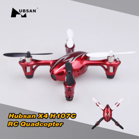 Hubsan X4 H107C RC Drone 4CH 6 Axis Gyro RC Quadcopter With 2MP HD Camera Steady Flying Play High Quality Sky Video Recordings