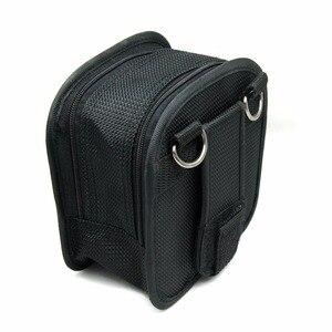 Image 3 - P306 filtre portefeuille étui pochette sac 7 fentes jusquà 95mm/avec sangle