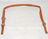 SURPLUS VIETNAM WAR CHINESE ARMY PLA TYPE 56 A K LEATHER SLING 31881