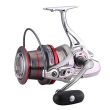 All Metal Head Fishing Reel Oblique Line Cup Spinning Wheel Long Distance Equipment