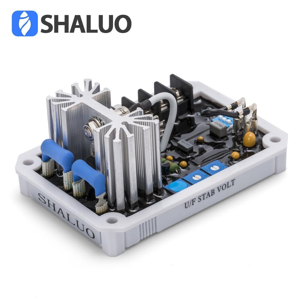 EA05A AVR Kutai Электрический модуль контроллера автоматический стабилизатор напряжения дизельный генератор ремонт части