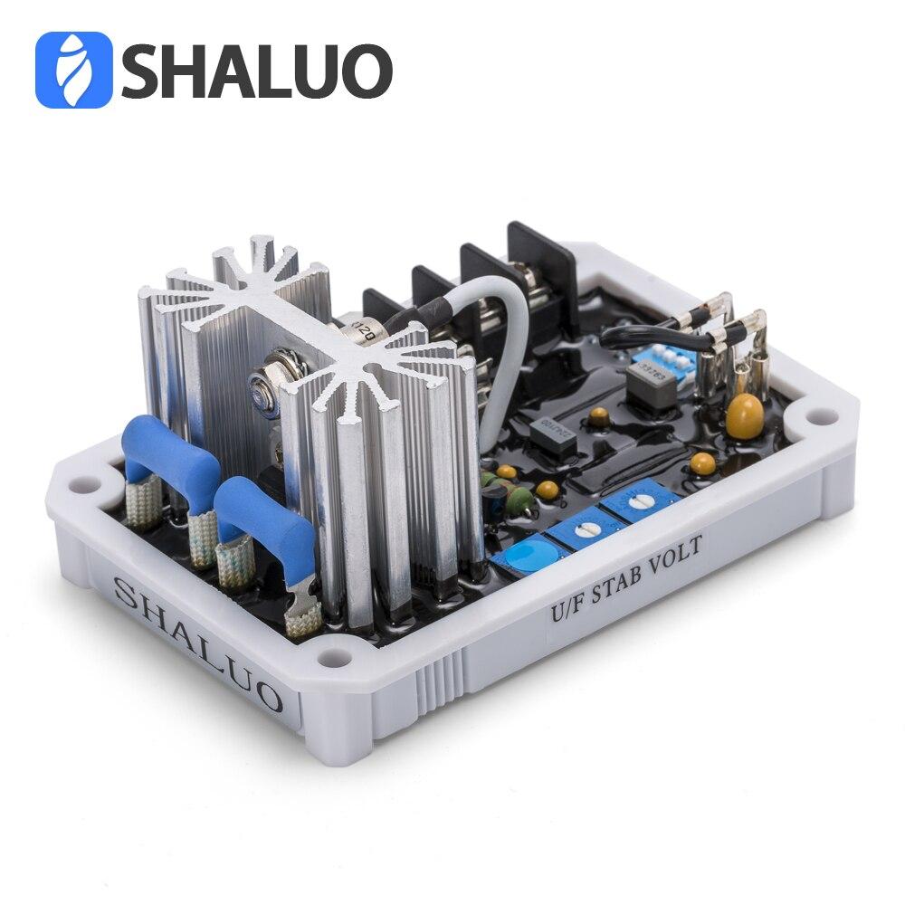EA05A AVR Original Kutai Module de contrôleur électrique régulateur de tension automatique stabilisateur générateur Diesel pièce de réparation