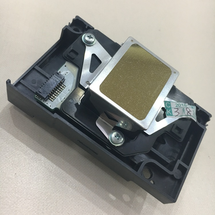 купить free shipping 99% Original New Product for Epson Printer Head 1390 1400 1410 L1800 Printhead по цене 6595.08 рублей
